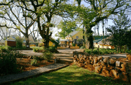 Hebron Haven Hotel and Conference Centre